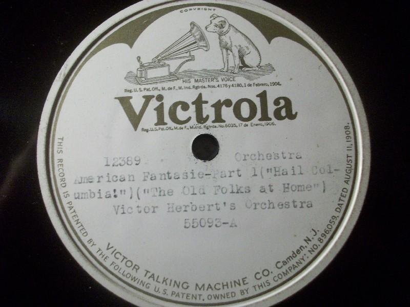 VICTOR HERBERT'S ORCHESTRA