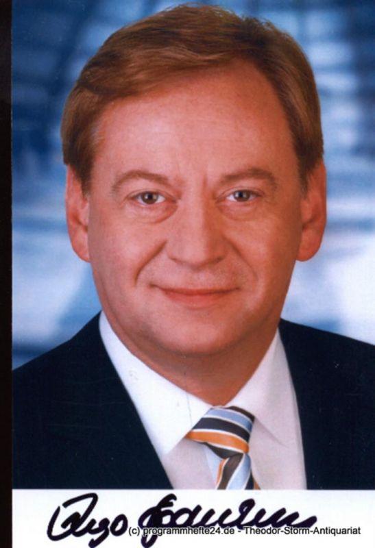 Autogrammkarte <b>Ingo Gädechens</b> signiert 0 - Autogrammkarte-Ingo-Gaedechens-signiert