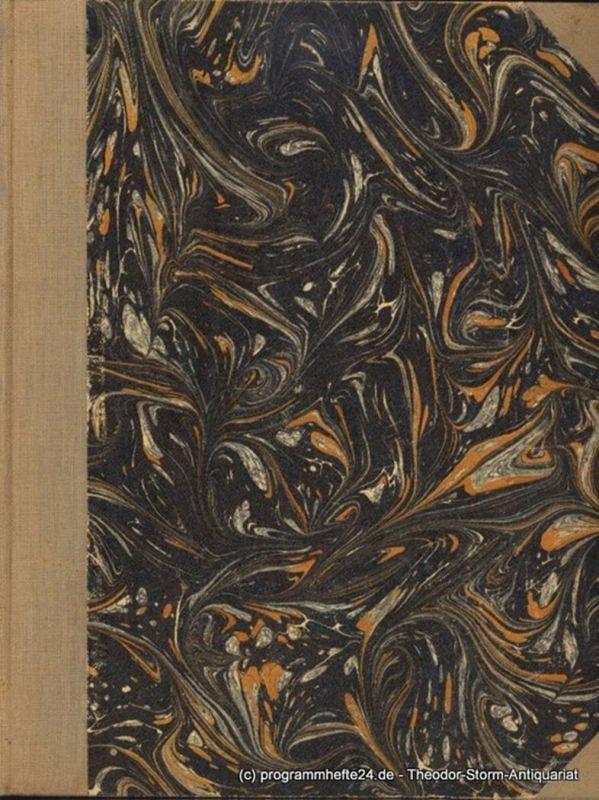 Ganz Paul Leonhard Das Wesen der französischen Kunst im späten Mittelalter 1350 - 1500. Ein Versuch. Veröffentlichungen zur Kunstgeschichte 2