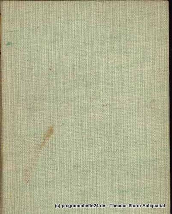 Droste-Hülshoff Annette von Gedichte. Pantheon-Ausgabe