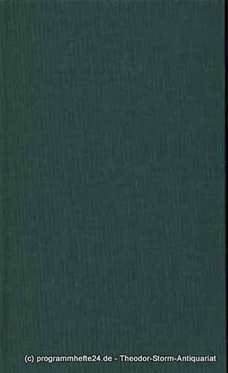 Johann Ernst Hrsg. Georg Christoph Lichtenberg. Ausgewählte Werke in 2 Bänden. Band 1