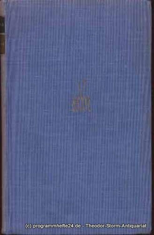 Meyer Conrad Ferdinand Conrad Ferdinand Meyer Werke Dritter Band Novellen
