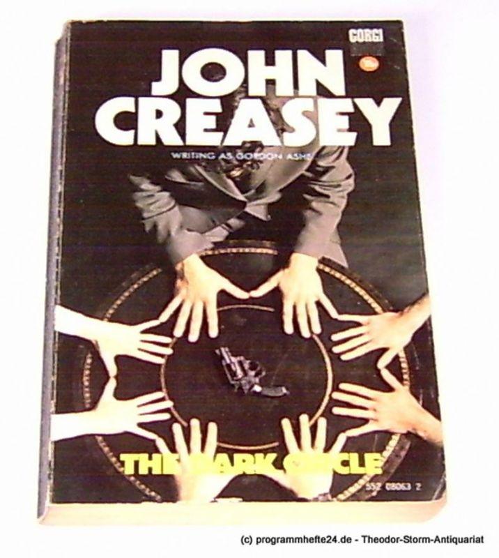 Creasey John ( Gordon Ashe ) The Dark Circle