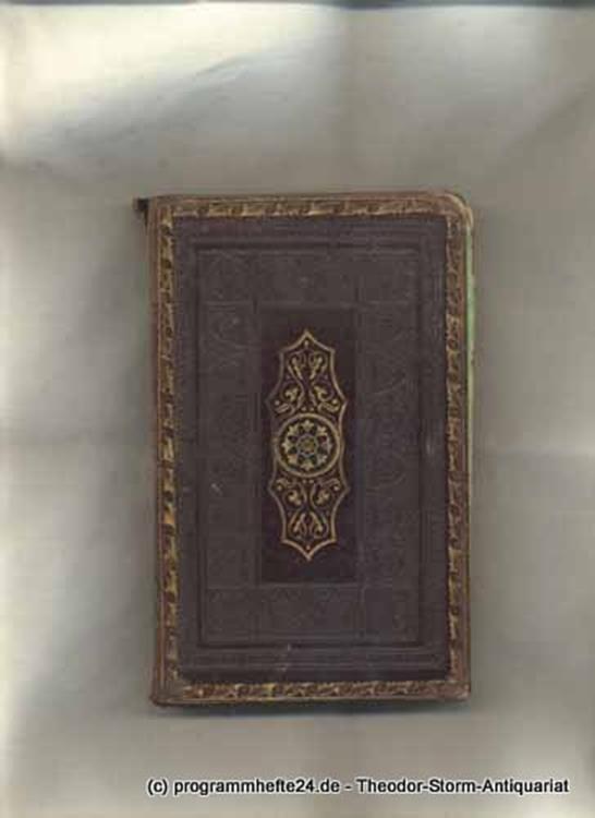 n.A. Verbessertes Gesangbuch zum Gebrauch bei dem öffentlichen Gottesdienste sowohl als zur Privat-Erbauung