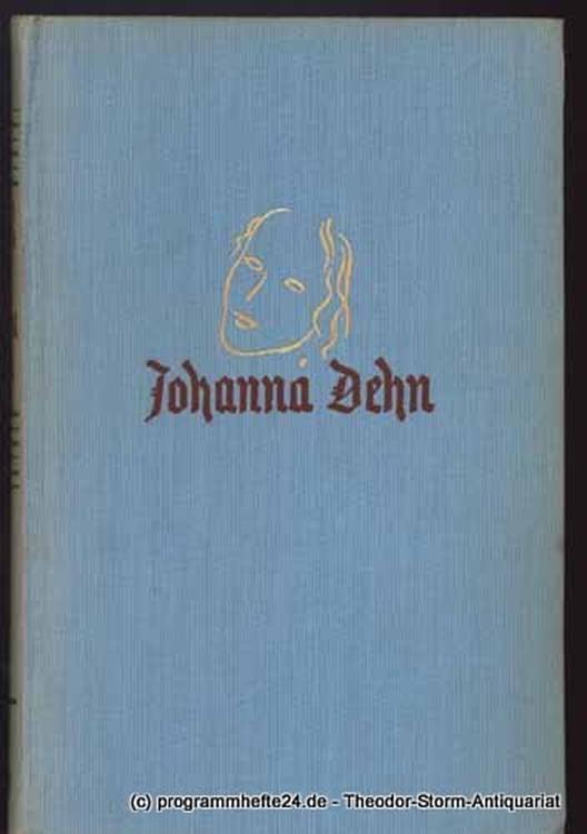 Richter - Tersik Oswald Johanna Dehn