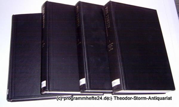 Johnson A.D., Gomes W.R. THE TESTIS. 4 Volumes. Volume I Development, Anatomy and Physiology. Volume II Biochemistry. Volume III Influencing Factors. Volume IV Advances in Physiology, Biochemistry and Function