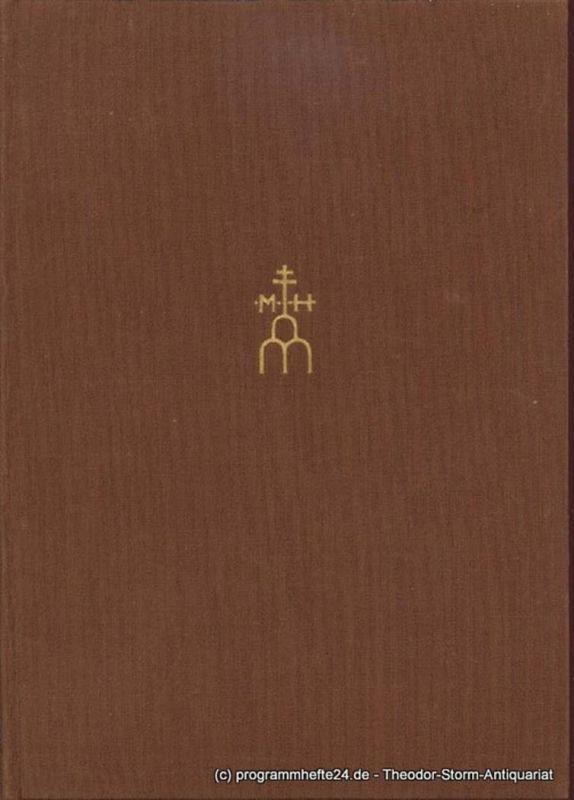 Reding Marcel Philosophische Grundlegung der katholischen Moraltheologie