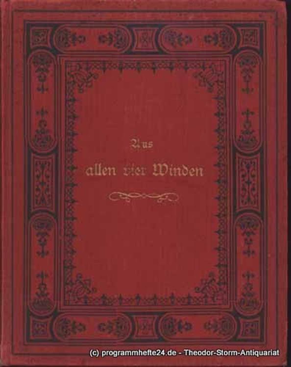 Frommel Emil Aus allen vier Winden. Gesammelte Schriften Band IX