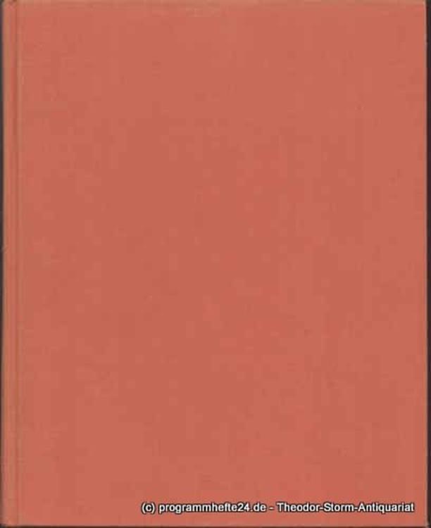 Turn- und Sportverein 1893 Niederkaufungen e.V. 75 Jahre Turnen und Sport in Niederkaufungen. Festwoche 24. Juni bis 30. Juni 1968 Festschrift zum 75 jährigen Bestehen