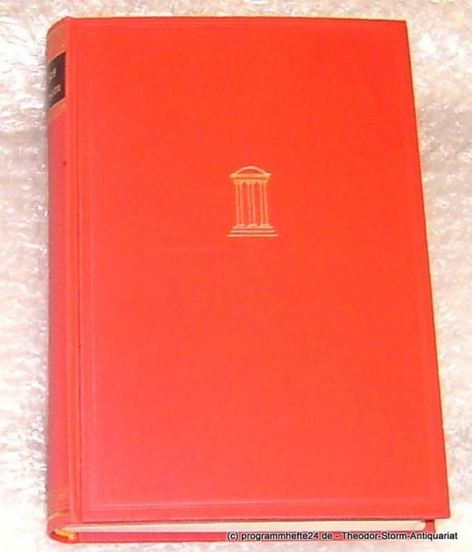 Lessing Gotthold Ephraim, Matthias Theodor ( Hrsg. ) Lessings Dichtungen in drei Teilen. Zweiter Teil, 2. Hälfte. Die Juden. Der Freigeist
