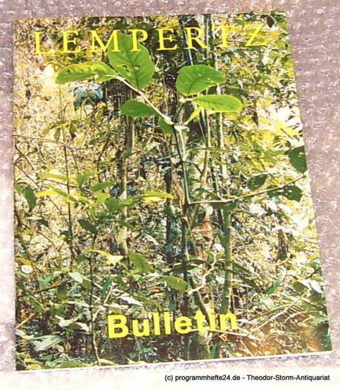 Lempertz Lempertz Bulletin 2 / 2008
