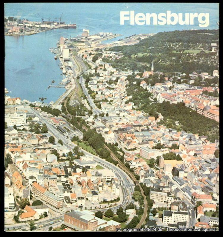 Verkehrsverein Flensburger Förde und Umgebung e.V. Flensburg