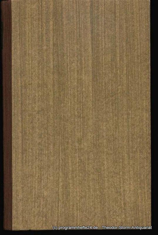 Bräker Ulrich, Voellmy Samuel Umwelt und Tagebücher. Leben und Schriften Ulrich Bräkers, des Armen Mannes im Tockenburg. Zweiter Band Birkhäuser - Klassiker 40