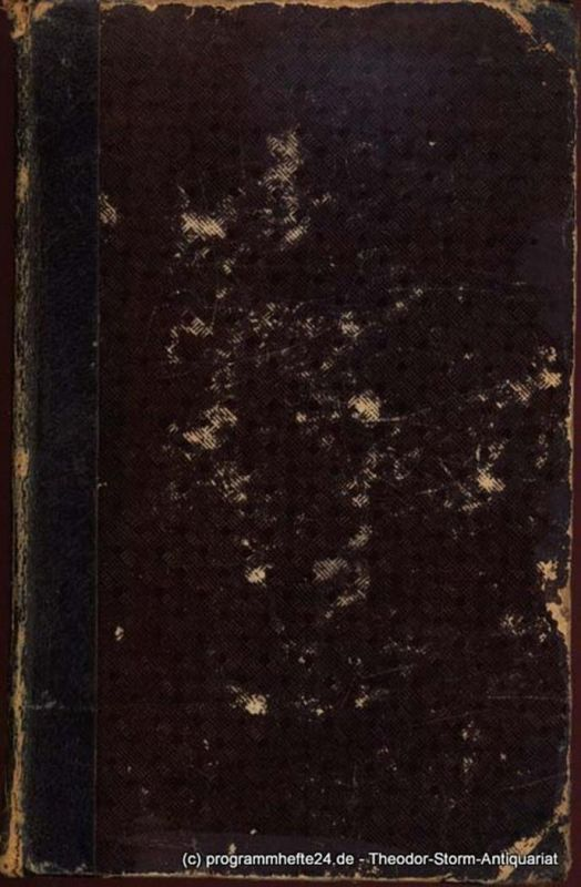 Shakespeare William Shakspeare´s dramatische Werke übersetzt von August Wilhelm Schlegel und Ludwig Tieck. Zehnter Band