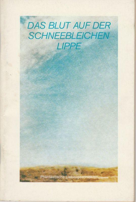 Schaubühne am Halleschen Ufer, Dieter Sturm Programmheft DIE HYPOCHONDER von Botho Strauß. Premiere 14. März 1973
