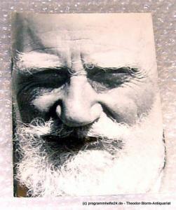 Thalia Theater Hamburg Programmheft Der Kaiser von Amerika von George Bernard Shaw. Eine politische Komödie in drei Akten. Spielzeit 1966/67 Heft 5