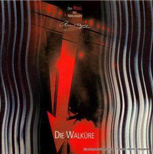 Sächsische Staatsoper Dresden, Semperoper, Christoph Albrecht, Hella Bartnig, Klaus Bertisch Programmheft Die Walküre. Premiere am 11. November 2001. Spielzeit 2001 / 02