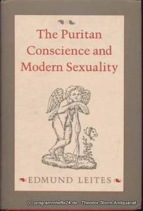 Leites Edmund The Puritan Conscience and Modern Sexuality