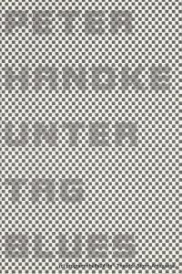 Burgtheater im Akademietheater, Klaus Bachler, Sebastian Huber, Friederike Köpf Programmheft UNTERTAGBLUES Premiere 7. Oktober 2004 Heft 100 Spielzeit 2004 / 2005