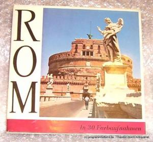 Matt Leonard von, Fort Gertrud von le Rom. Panorama Bücher