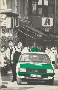 Theater der Stadt Bonn, Hans-Joachim Heyse, Ansgar Haag, Wolfgang Detering ( Fotos ) Programmheft Stan und Ollie in Deutschland von Urs Widmer Premiere 26. April 1981