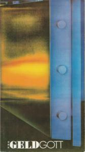 Theater Greifswald, Dieter Wagner, Bärbel Steinberg, Monika Meyer-Klette Programmheft Peter Hacks DER GELDGOTT Uraufführung 25. September 1993 Spielzeit 1993 / 1994