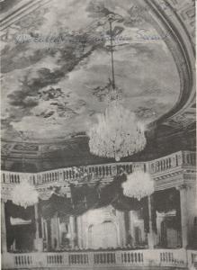 Stadttheater Zittau, Hubertus Methe Programmheft Wolfgang Amadeus Mozart DIE ENTFÜHRUNG AUS DEM SERAIL Spielzeit 1956 / 57 Heft 14