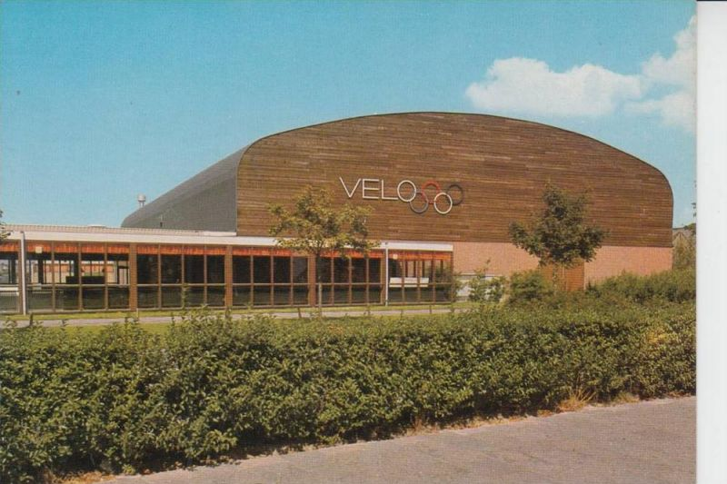 NL - ZUIDHOLLAND - WATERINGEN - Velo Sporthal