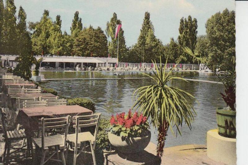 4370 MARL, Loemühle-Parkbad 1969