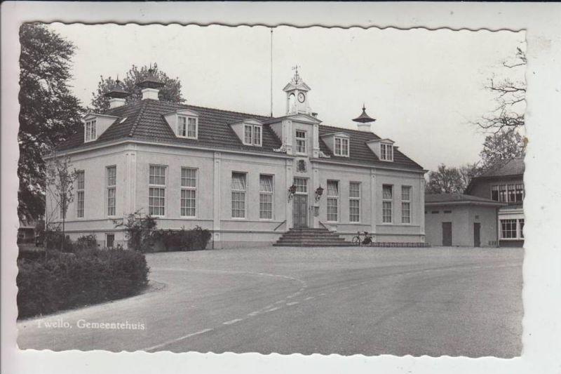 NL - GELDERLAND - TWELLO - Gemeentehuis