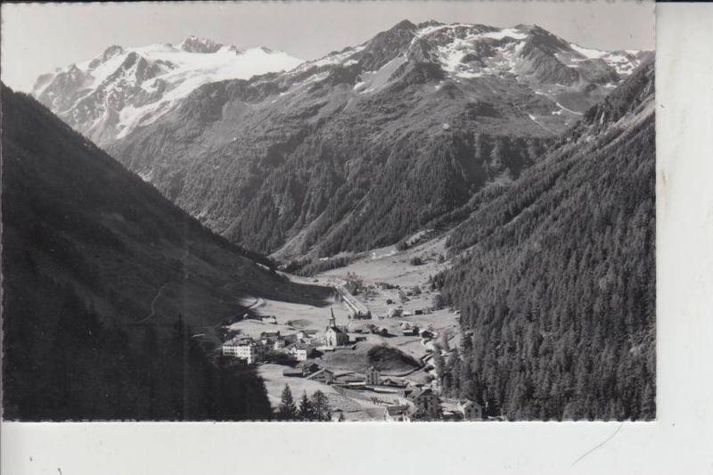 CH 1929 TRIENT et les Aiguilles du Tour
