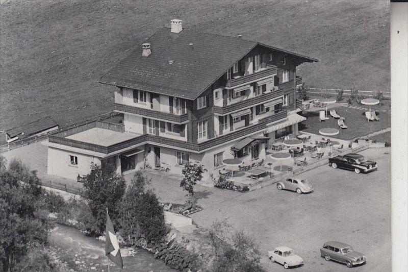 CH 3780 GSTAAD, Hotel Garni
