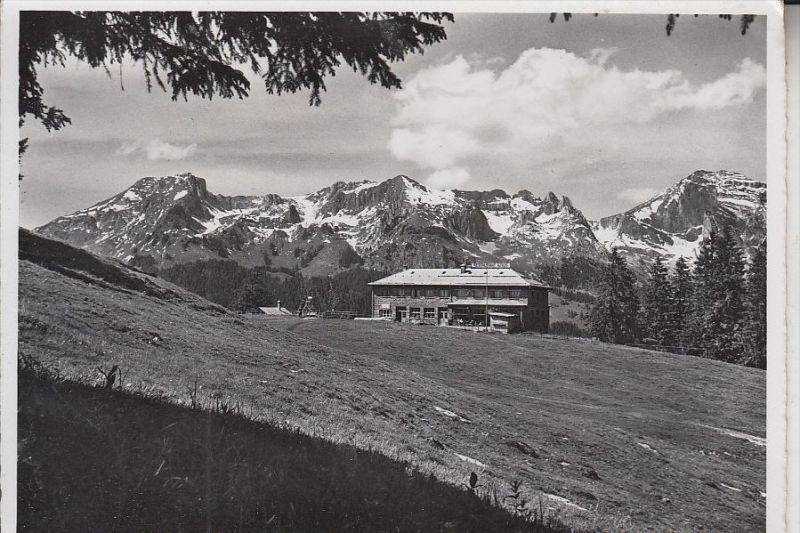 CH 9658 WILDHAUS - UNTERWASSER, Berghaus Iltios
