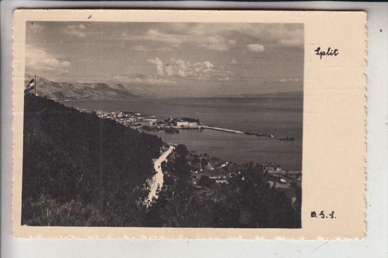 HR 21000 SPLIT, Panorama, 1935