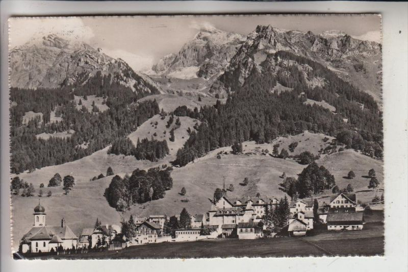 CH 6064 KERNS, Melchtal, Kinderheim