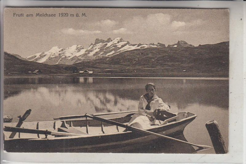 CH 6064 KERNS - FRUTT, Melchsee