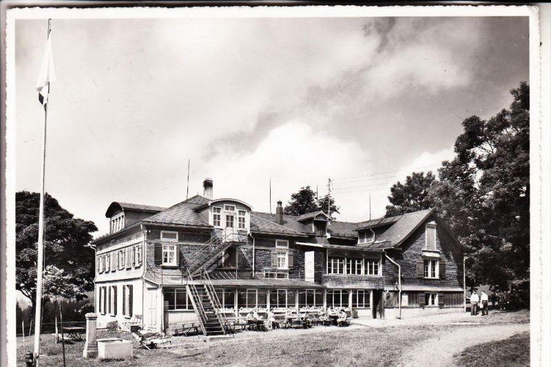 CH 9056 GAIS, Stiftung Zürcher Ferienkolonien, 1955