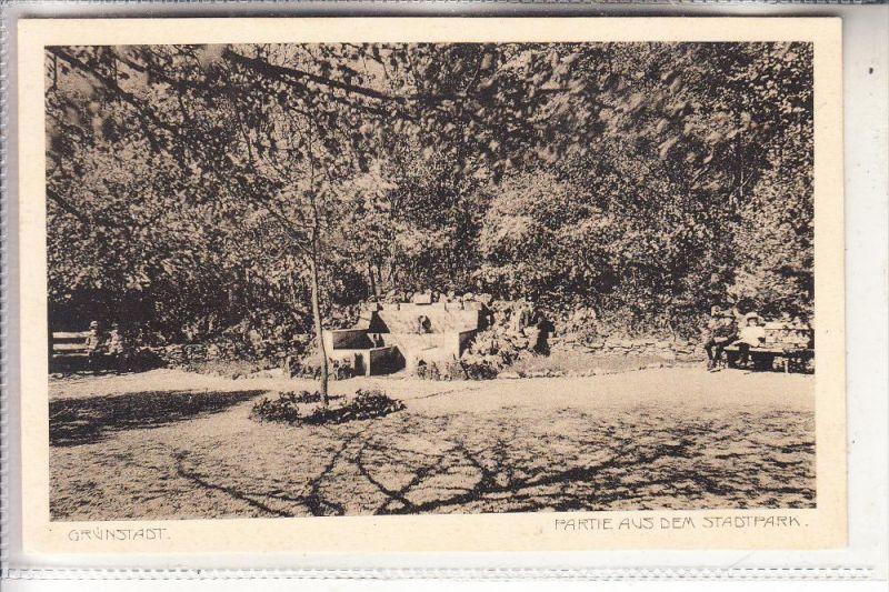 Stadtpark Grünstadt