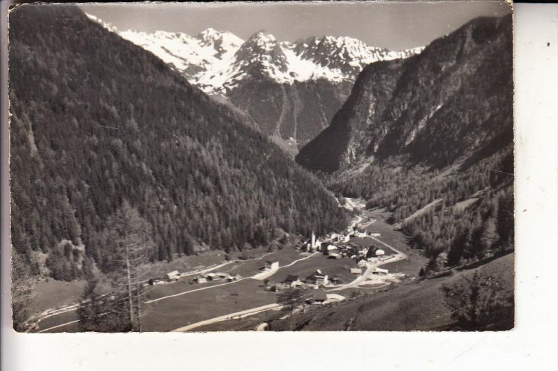 CH 1929 TRIENT, Panorama