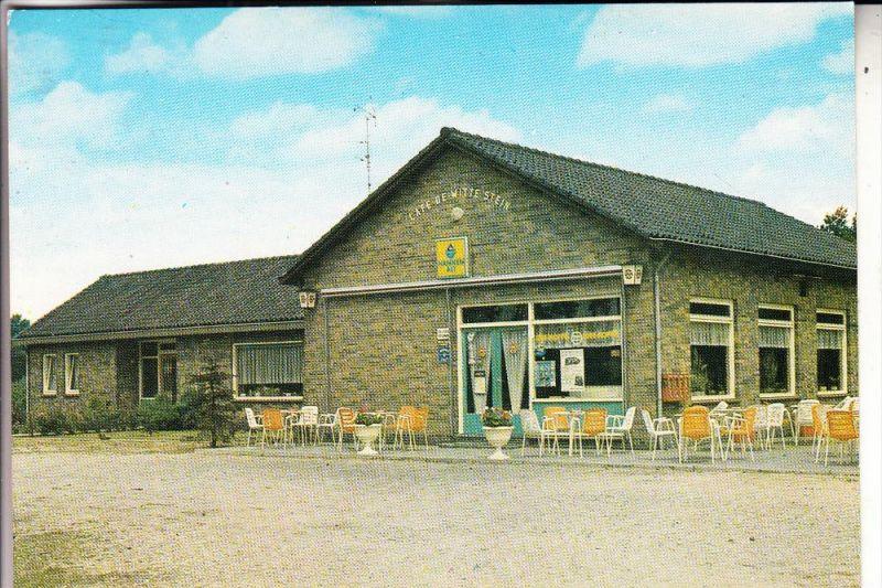 NL - LIMBURG - BEESEL - REUVER, Cafe-Restaurant