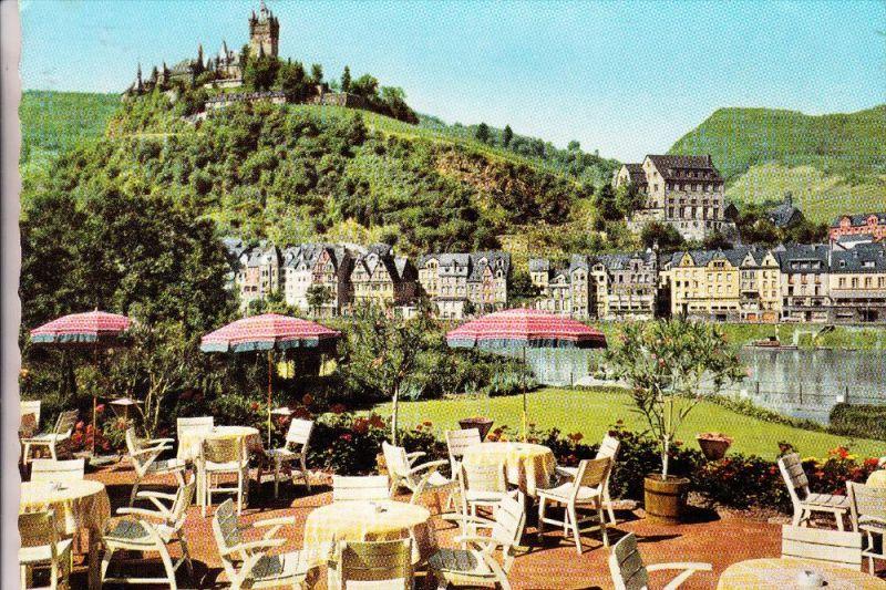 Hotel Brixiade Cochem Bewertung