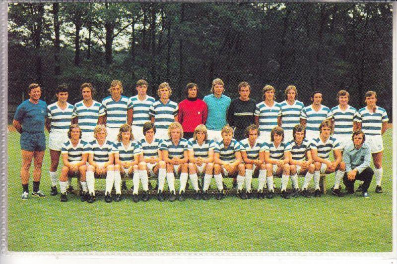 Duisburg Fußball