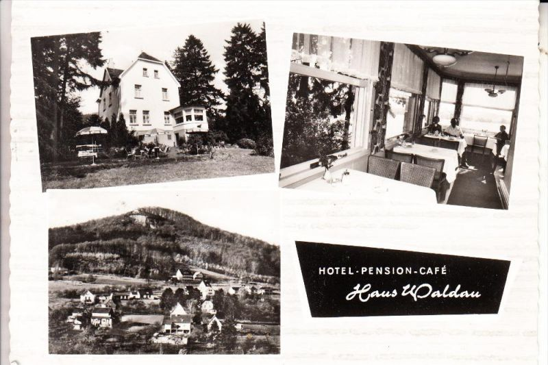 5330 k nigswinter ittenbach cafe haus waldau nr 330230458 oldthing ansichtskarten. Black Bedroom Furniture Sets. Home Design Ideas