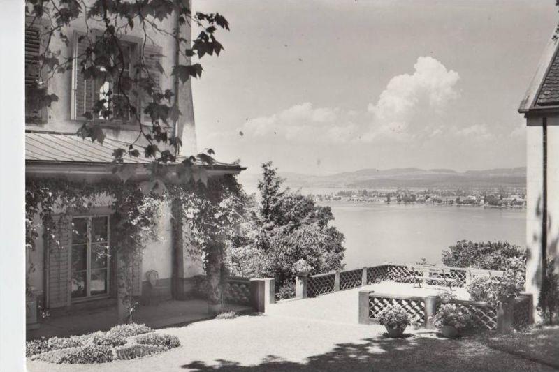 CH 8268 MANNENBACH - SALENSTEIN, Schloss Arenenberg