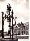 B 1750 GAASBEEK, Kasteel, Binnenhof, Put