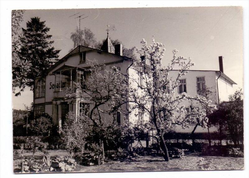 0-2356 SELLIN, Haus Seeadler