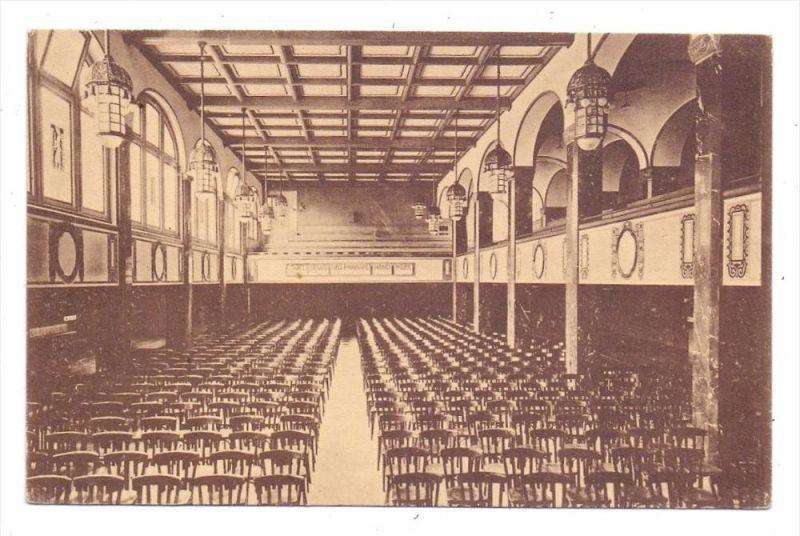 5000 KÖLN, Kolpinghaus, Festsaal
