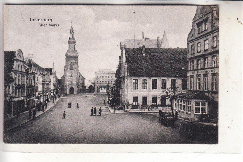 Ehemalige Deutsche Orte In Ostpreußen