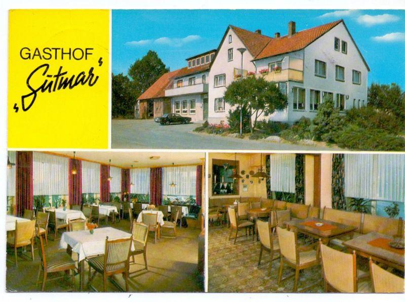 4923 EXTERTAL - BÖSINGFELD, Gasthof Gutmar 0