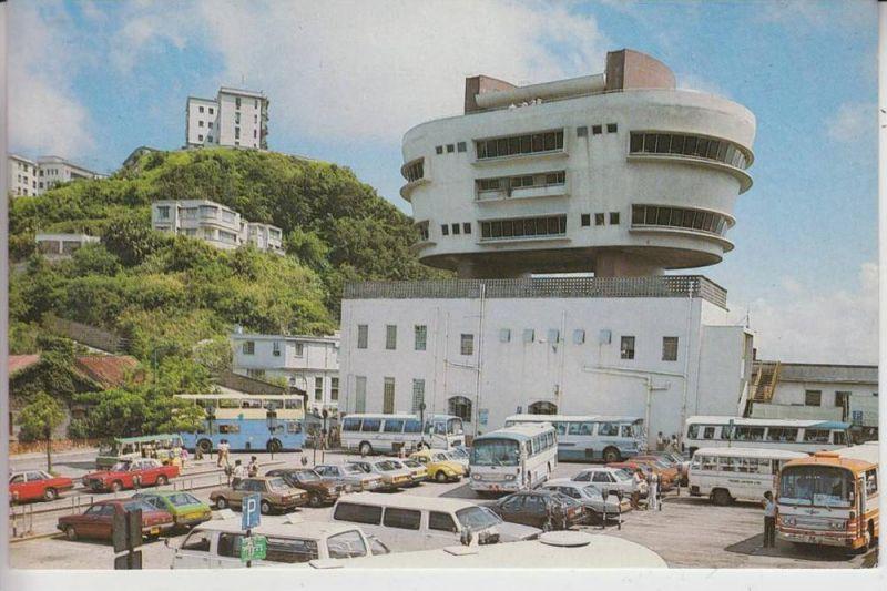 CHINA - HONGKONG, Peak Tower Restaurant